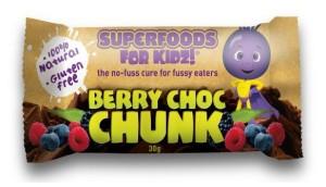 Berry Choc Chunk