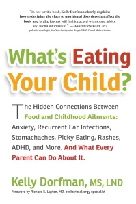 What's eating your child